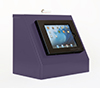 Case Cabinet Purple